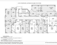 Этап 3, этаж 4-24