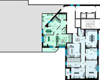 Дом 2, этаж 8
